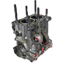 Cilinder Biland SA250