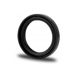 Crankshaft seal (clutch side)