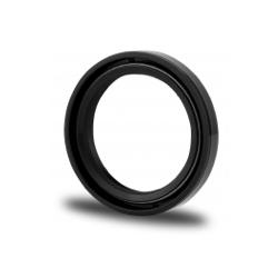 Crankshaft seal (clutch side)