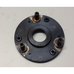 CLUTCH BACK PLATE USED