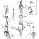Overig producten Carburateur & Pompen