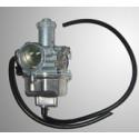 Carburetor & Airfilter