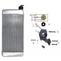 Cooling System Biland SA250