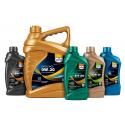 Olie & Smeering Biland SA250