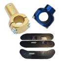 Chassis Protectors & Klemmen