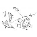 Ignitionwheel Honda GX160/200cc