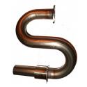 Exhaust Manifold - Honda Tuning