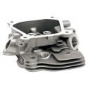 Cylinderhead & Valves - Honda Tuning