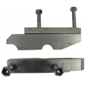 Motor bracket & Clamps Honda