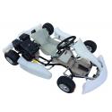 Mini Karts (6-12 year)
