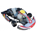 Junior Karts (10-16 jaar)