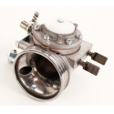 Carburetor & airfilter Iame X30