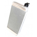 Radiator & water pump Iame X30