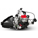 Rotax Max engine complete