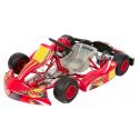 Puffo Kart (3-6 Year)