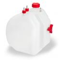 Benzine tank OTK