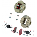 Brake system OTK