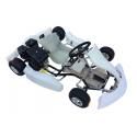 Parolin Rocky Kart-onderdelen