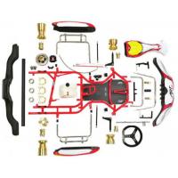 Kart onderdelen
