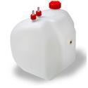 Benzine tanks & Onderdelen