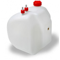 Gasoline Tanks & Parts
