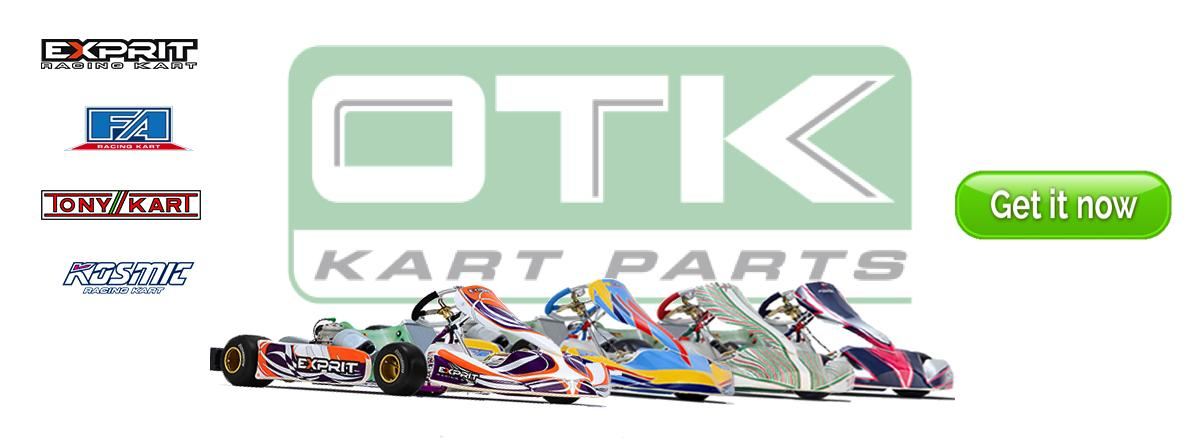OTK Spareparts @BENEDURACING